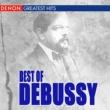 ヴァリアス・アーティスト Best of Debussy
