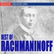 Moscow RTV Symphony Orchestra/Genadi Cherkasov Piano Concerto No. 3 in D Minor, Op. 30: III. Finale: Alla Breve (feat.Genadi Cherkasov)