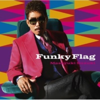 鈴木 雅之 Funky Flag