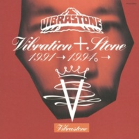 ビブラストーン VIBRATION+STONE BEST 1991→1994。→