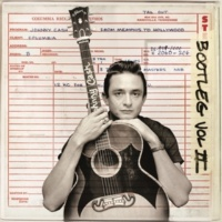 Johnny Cash Get Rhythm (Early Demo)