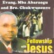 Evang. Mba Abaraogu and Bro. Chukwunenye I Have a Mansion