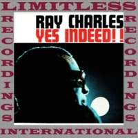 Ray Charles Yes Indeed!!