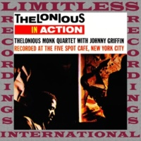 Thelonious Monk Coming On The Hudson