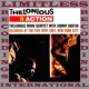Thelonious Monk Light Blue