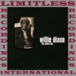 Willie Dixon The Chess Box