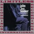 John Lee Hooker Plays And Sings The Blues, 1961