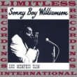 Memphis Slim & Sonny Boy Williamson The Skies Are Crying