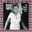Bessie Smith Frankie Blues