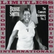 Bessie Smith The Complete Recordings Vol. 2, 1923-1924