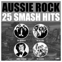 Various Artists Aussie Rock - 25 Smash Hits
