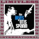 Otis Spann The Blues of Otis Spann/Cracked Spanner Head