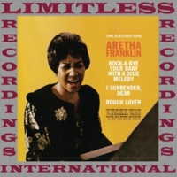 Aretha Franklin I Surrender, Dear