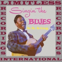 B. B. King Singin' The Blues