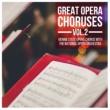 Vienna State Opera Chorus with The National Opera Orchestra