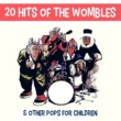 The London Galaxy Ensemble 20 Hits Of The Wombles & Other Pops For Children