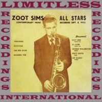 Zoot Sims All Stars, Contemporary Music