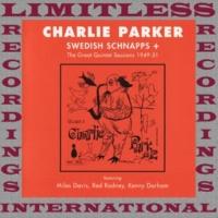 Charlie Parker Passport - Tune Z (Common)