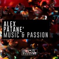 Alex Patane' Music & Passion