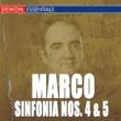 イルジー・ビエロフラーヴェク/Orquesta Filarmonica Checa Sinfonia No. 5: I. Achinech (Tenerife): calmo e amplio