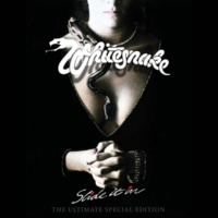 Whitesnake Guilty of Love (Live in Glasgow, March 1st, 1984)