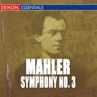 Radio-Sinfonie Orchestra Frankfurt Mahler: Symphony No. 3