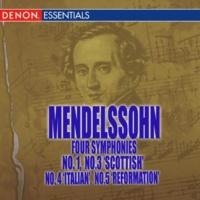 "London Symphony Orchestra/Cesar Cantieri Symphony No. 5 in D Major, Op. 107 ""Reformation"": I. Andante: Allegro con Fuoco (feat.Cesar Cantieri)"