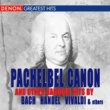 Armand Belien Cantata, BWV 147: Chorale: X. Jesu, Joy of Man's Desiring