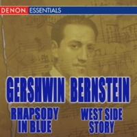 ヴァリアス・アーティスト Bernstein: West Side Story Highlights - Gershwin: Rhapsody in Blue