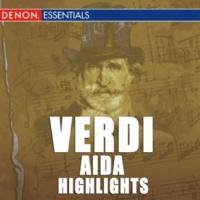 "Hanspeter Gmur/Nurnberf Symphony Orchestra Aida, Act I: ""Si, Corre Voce"""