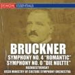 Guennadi Rozhdestvensky/USSR Ministry of Culture Symphony Orchestra Symphony No. 4 In E-Flat Major, WAB 104 'Romantic': I. Bewegt, Nicht Zu Schnell