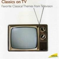 ヴァリアス・アーティスト Classics on TV