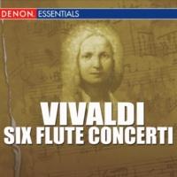 Louis De Froment Chamber Ensemble/Jean-Pierre Rampal/Robert Veyron - Lacroix Vivaldi: No. 3 In D Major 'll Cardellino' -  Allegro, Siciliano, Allegro (feat.Jean-Pierre Rampal/Robert Veyron - Lacroix)