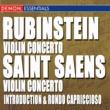 Latvian State Symphony Orchestra/Vasili Sinaisky/Vladis Zarin Introduction & Rondo Capriccioso in A Minor, Op. 28 (feat.Vladis Zarin)