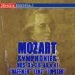 """ヴァリアス・アーティスト Mozart: Symphonies Nos. 35 """"Haffner"""", 36 """"Linz"""", 40 & 41 """"Jupiter"""""""