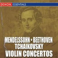 ヴァリアス・アーティスト Mendelssohn - Beethoven - Tchaikovsky: Violin Concertos