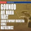 London Symphony Orchestra/Alfred Scholz/M. Matulewicz Ave Maria (feat.M. Matulewicz)