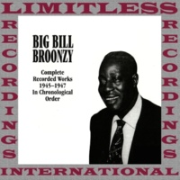 Big Bill Broonzy Roll Dem Bones