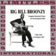 Big Bill Broonzy In Chronological Order, 1936-1937