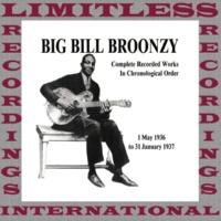 Big Bill Broonzy Oh, Babe