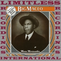 Big Maceo Texas Blues