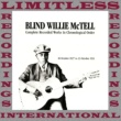 Blind Willie McTell Mr. McTell Got The Blues (2)
