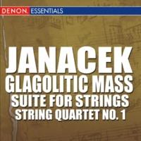 ヴァリアス・アーティスト Janácek: Glagolitic Mass - Suite for String Orchestra