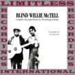 Blind Willie McTell Complete Recorded Works In Chronological Order, 1933-1935