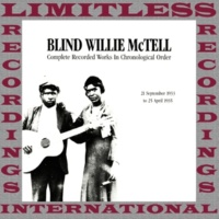 Blind Willie McTell Ticket Agent Blues
