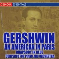ヴァリアス・アーティスト Gershwin: An American in Paris - Rhapsody in Blue - Piano Concerto