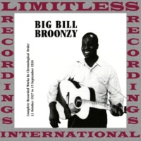 Big Bill Broonzy In Chronological Order, 1937-1938