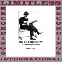 Big Bill Broonzy In Chronological Order, 1934-1935