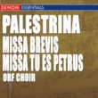 ORF Choir/Gottfried Preinfalk Missa Brevis: I. Kyrie