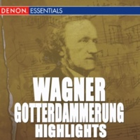 Grosses Symphonieorchestra/Hans Swarowsky Wagner: Gotterdammerung Highlights